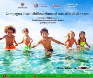 Blue Sardinia. Giornata Marlin 29 luglio 2021